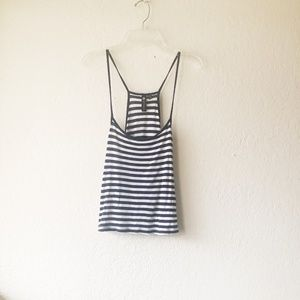 Cotton On | Striped Tank Top